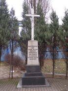 Karolkowa, Szarych Szeregów (kapliczka)