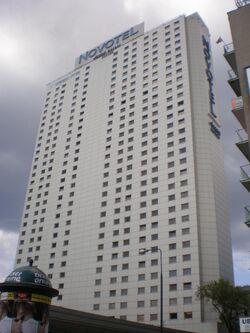 Hotel Forum (Novotel)