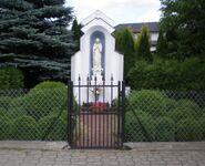 Kadłubka (kapliczka nr 16)