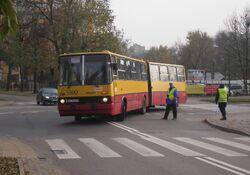 Kołowa (autobus C69)