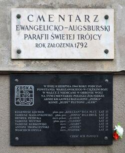 Cmentarz Ewangelicko-Augsburski tablice.jpg