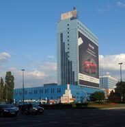 Rondo Jazdy Polskiej (DS Riviera)