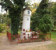 Bokserska (kapliczka)