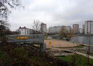 Park nad Balatonem 2