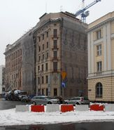 Plac Małachowskiego (nr 2, przebudowa 4)