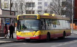 Gorzykowska (autobus 212)