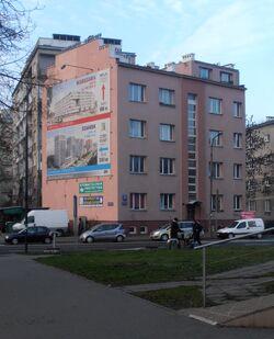 Płocka (budynek nr 41)