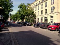 Kubusia Puchatka (ulica)