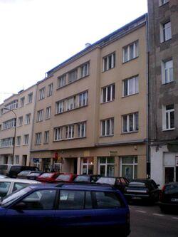 Sienna (budynek nr 59)
