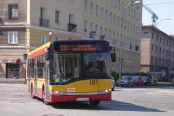 Grójecka (autobus 130)