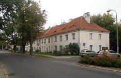 Przybyszewskiego (nr 73-77)