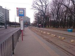 Krolewska 05 (przystanek)