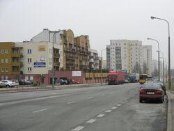 Belgradzka