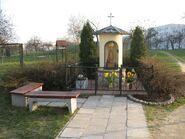 Kapliczka MB Natolinskiej