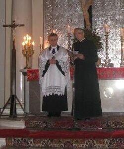 TMOJCh Kościół Luterański 2010.JPG