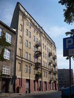 Kam Brzozowskiego