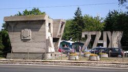 Pomnik Barykada Września (Grójecka)