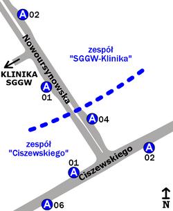 Ciszewskiego