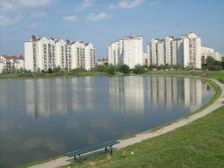 Jezioro Balaton