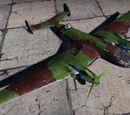Yer-2 ACh-30B/E