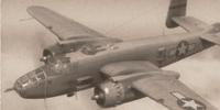 B-25J-1 Mitchell
