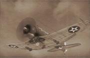 SBD-3 Dauntless