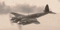 DH.98 Mosquito FB Mk. VI