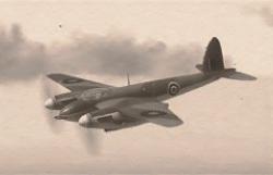 De Havilland Mosquito FB Mk. VI
