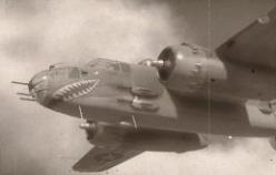B-25J-20 Mitchell