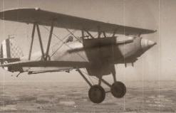 Hawker Nimrod Mk. I