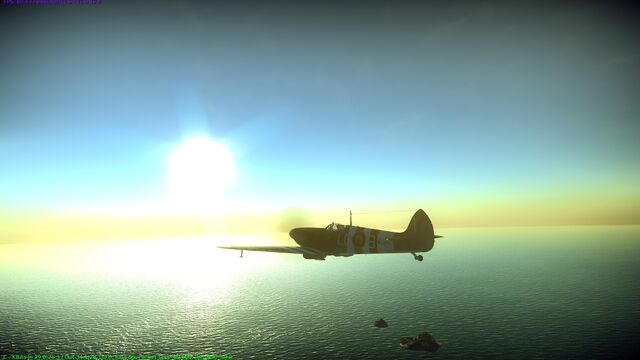 File:Spitfire sunset.jpg