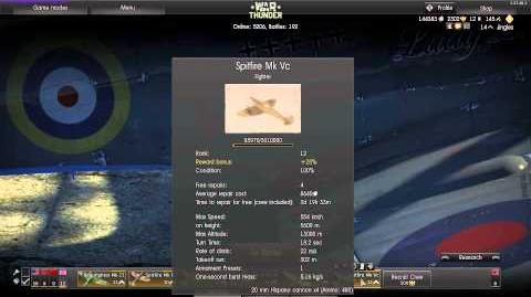 War Thunder - Crew Skills Revisited