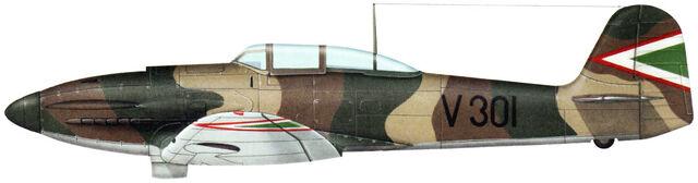 File:16 He112B-1 Hungarian Air Force.jpg