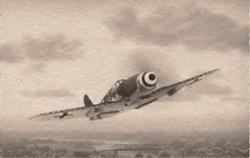 Bf 109 K-5 R6