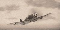 Bf 109 K-4/R6