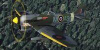 Tempest Mk.V (Vickers P)
