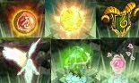 Rough sylph icons (scattered)
