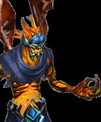 Incubus (Gods Descent)