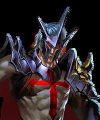 Hexed Berserker (Gods Descent)