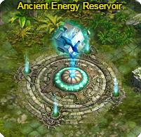 Ancient Energy Reservoir
