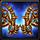 Incan Wings Card