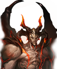 Yaros (Gods Descent)