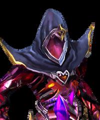 Level 29 (Gods Descent)