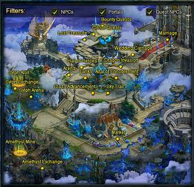 Cloud City 3.1 Part I