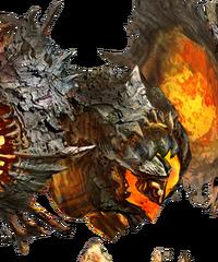 Firelord (Gods Descent)