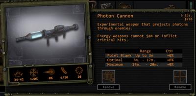 PhotonCannon Detail