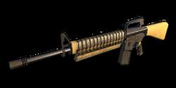 T icon W M16