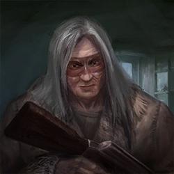 Wl2 Portrait Chisel