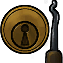 WL2 Lockpicking Icon