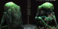 Novella: The Earth Transformed